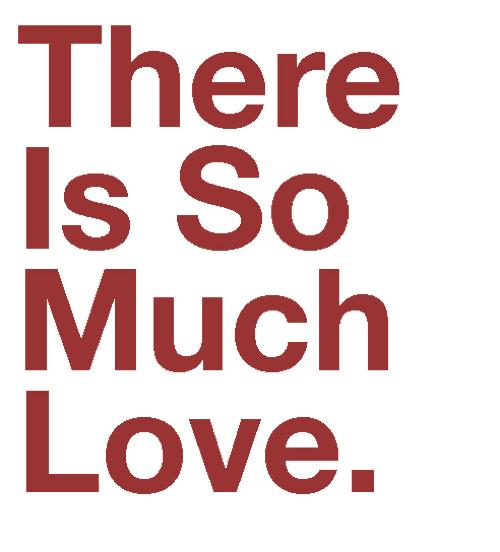So Much Love1