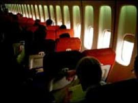 Mobile Plane